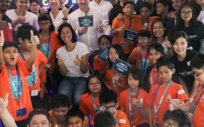 Temenos CSR Initiative
