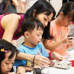 School holiday activities Singapore
