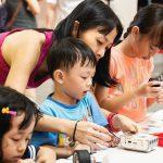 School holiday activities Singapore