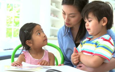 Developing 21st century competencies in Kids