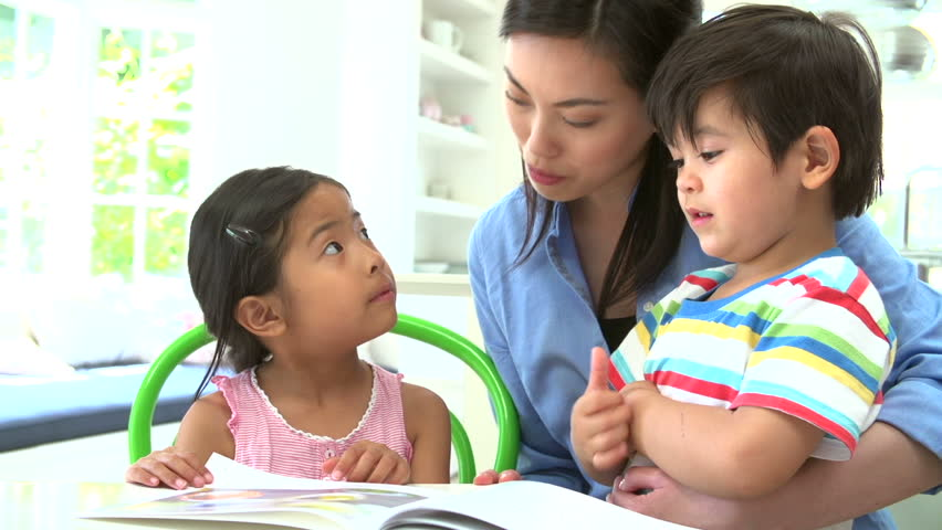 Developing 21st century competencies in Kids