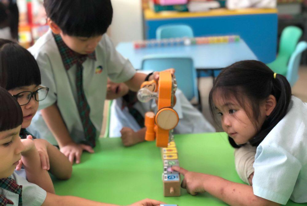 Robotics classes for kids