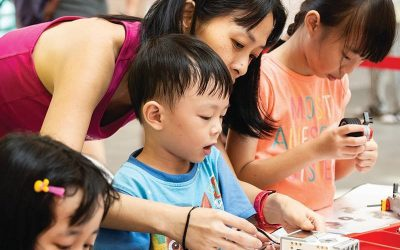 A Guide to Planning School Holiday Activities in Singapore